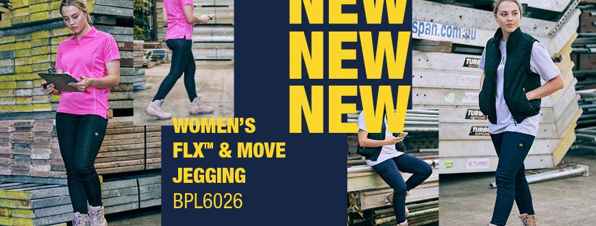 New Women's Jeggings
